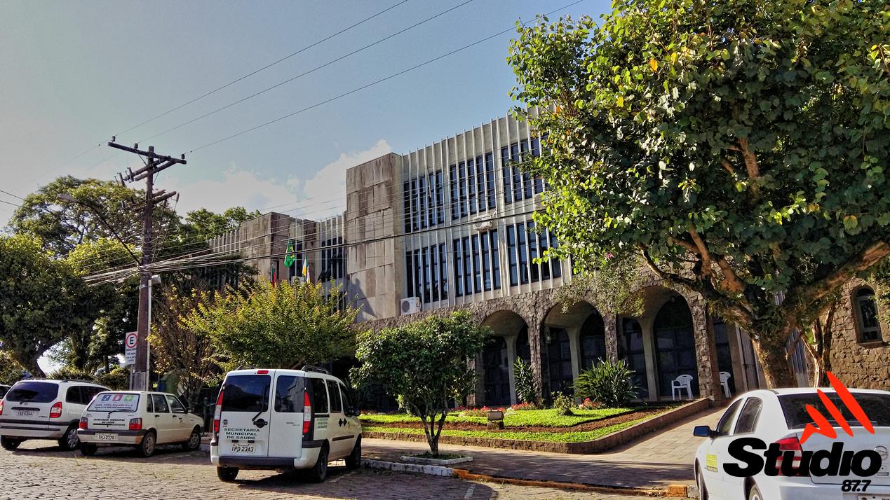 prefeitura - Prefeitura de Veranópolis abre inscrições para processo seletivo de professor e médico temporário