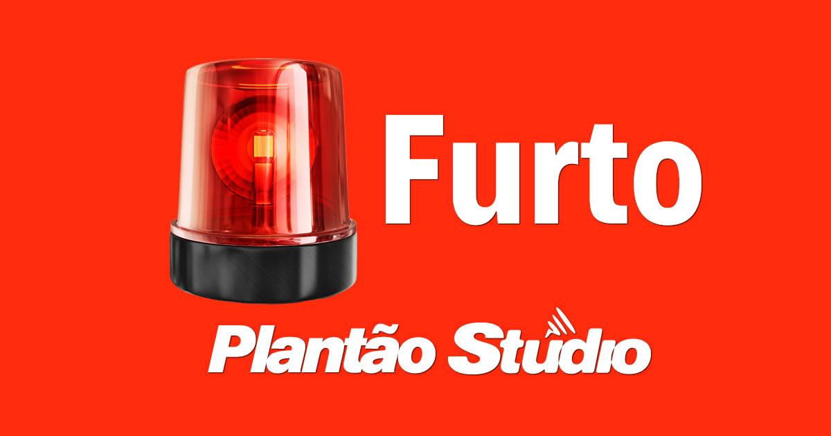 Casal furta celular em loja no centro de Nova Prata | Rádio Studio 87.7 FM - Rádio Studio 87.7 FM
