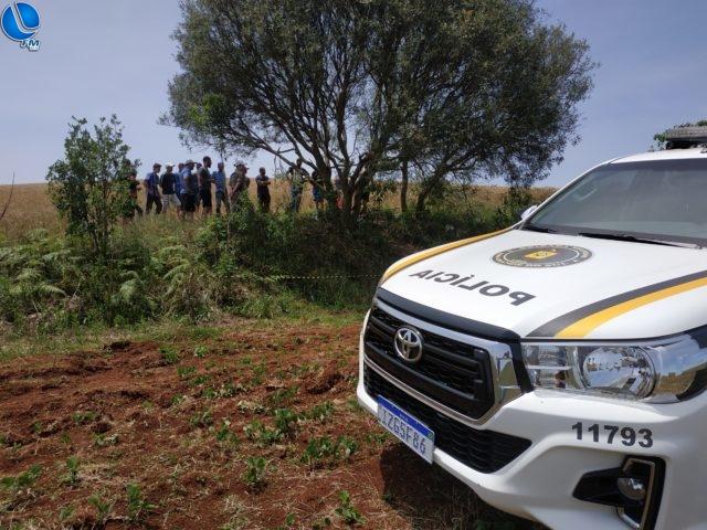 Homem é encontrado morto no Bairro Oliveira em Lagoa Vermelha   Rádio Studio 87.7 FM - Rádio Studio 87.7 FM